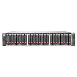 Сетевое хранилище HP StorageWorks P2000 G3