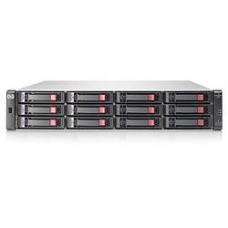 StorageWorks P2000 G3 AW593A