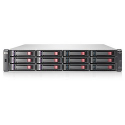 StorageWorks P2000 G3 BK830A