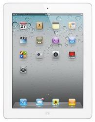 iPad 2 16 GB WiFi White MC979