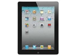iPad 2 16GB Wi-Fi Black MC769