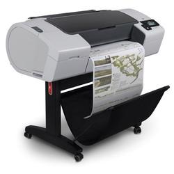 Плоттер HP Designjet T790 PostScript 610 мм CR648A