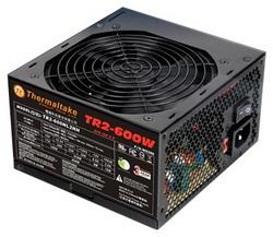Блок питания Thermaltake TR2 600W