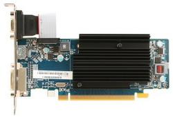 Radeon HD 6450 625Mhz PCI-E 2.1 2048Mb 1334Mhz 64 bit DVI HDMI HDCP 11190-09-10G