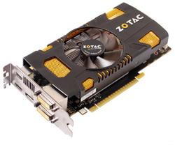 GeForce GTX 550 Ti 900Mhz PCI-E 2.0 1024Mb 4100Mhz 192 bit 2xDVI HDMI HDCP Multiview ZT-50403-10L