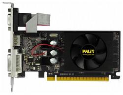 GeForce GT 520 810Mhz PCI-E 2.0 2048Mb 1070Mhz 64 bit DVI HDMI HDCP NEAT5200HD46-1193F