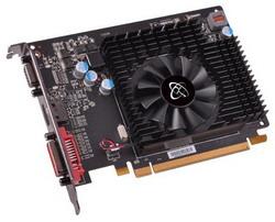 Radeon HD 6570 650Mhz PCI-E 2.1 1024Mb 1600Mhz 128 bit DVI HDMI HDCP HD-657X-ZHF2