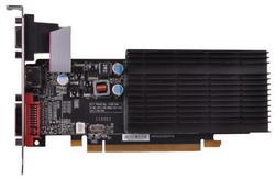 Radeon HD 6450 625Mhz PCI-E 2.1 1024Mb 1334Mhz 64 bit DVI HDMI HDCP HD-645X-ZNH2