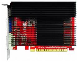 GeForce GT 430 700Mhz PCI-E 2.0 1024Mb 1400Mhz 128 bit DVI HDMI HDCP Silent NEAT430NHD01-1080H