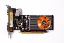 GeForce GT 520 810Mhz PCI-E 2.0 1024Mb 1333Mhz 64 bit DVI HDMI HDCP ZT-50603-10L