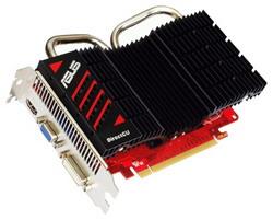 Radeon HD 6670 800Mhz PCI-E 2.1 1024Mb 1800Mhz 128 bit DVI HDMI HDCP Silent EAH6670 DC SL/DI/1GD3