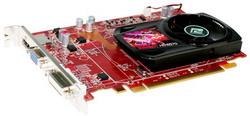 Radeon HD 6570 650Mhz PCI-E 2.1 1024Mb 1334Mhz 128 bit DVI HDMI HDCP AX6570 1GBK3-H