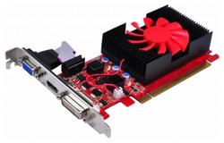 GeForce GT 430 700Mhz PCI-E 2.0 1024Mb 1400Mhz 128 bit DVI HDMI HDCP Cool 426018336-2197