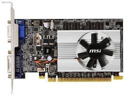 GeForce 210 589Mhz PCI-E 2.0 512Mb 800Mhz 64 bit DVI HDCP N210-D512D2