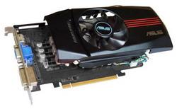 Radeon HD 6770 850Mhz PCI-E 2.1 1024Mb 4000Mhz 128 bit DVI HDMI HDCP EAH6770 DC/2DI/1GD5