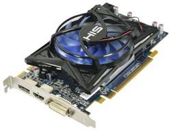 Radeon HD 6750 700Mhz PCI-E 2.1 1024Mb 4600Mhz 128 bit DVI HDMI HDCP H675F1GD