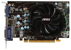 Radeon HD 6770 800Mhz PCI-E 2.1 1024Mb 4400Mhz 128 bit DVI HDMI HDCP R6770-MD1GD5