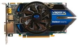 Radeon HD 6770 860Mhz PCI-E 2.1 1024Mb 4800Mhz 128 bit 2xDVI HDMI HDCP 11189-01-20G