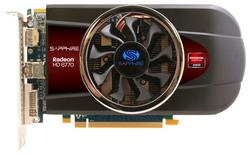 Radeon HD 6770 850Mhz PCI-E 2.1 1024Mb 4800Mhz 128 bit DVI HDMI HDCP 11189-00-10G