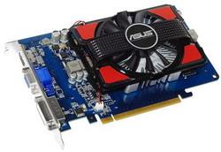GeForce GT 440 810Mhz PCI-E 2.0 1024Mb 1820Mhz 128 bit DVI HDMI HDCP ENGT440/DI/1GD3