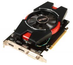 Radeon HD 6670 810Mhz PCI-E 2.1 1024Mb 4000Mhz 128 bit DVI HDMI HDCP EAH6670/DIS/1GD5