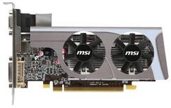 Radeon HD 6570 650Mhz PCI-E 2.1 1024Mb 1800Mhz 128 bit DVI HDMI HDCP R6570-MD1GD3/LP