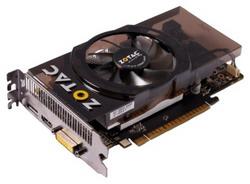 GeForce GTS 450 810Mhz PCI-E 2.0 1024Mb 1600Mhz 128 bit DVI HDMI HDCP ZT-40506-10L