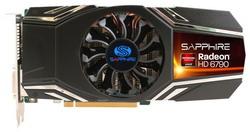 Radeon HD 6790 840Mhz PCI-E 2.1 1024Mb 4200Mhz 256 bit 2xDVI HDMI HDCP 11194-00-20G