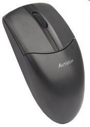 Мышь A4 Tech G3-220N Black USB