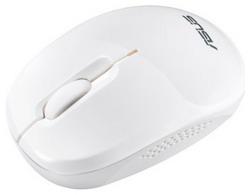 Мышь Asus WT410 White USB