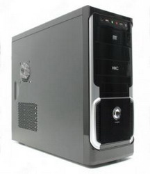 7054D 400W Black/orange HKC-7054D-400W