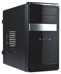 EMR034 400W Black/silver EMR-034/400W/BS