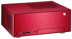 Корпус Lian Li PC-Q09 Red