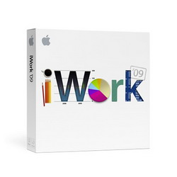 iWork '09 Retail MB942RS/A