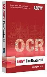 ABBYY FineReader 10.0 Professional Edition