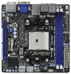 A75M-ITX A75M-ITX