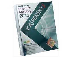 Internet Security 2011 Russian Edition. 5-Desktop 1 year Base Box KL1837RBEFS