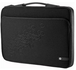 Чехол HP Black Cherry Notebook Sleeve 17 LR378AA