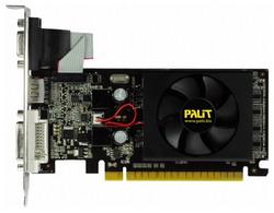 GeForce 8400 GS 567Mhz PCI-E 256Mb 1070Mhz 32 bit DVI HDMI HDCP NEAG84S0HD23-1193F