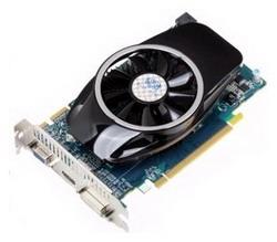 Radeon HD 6750 700Mhz PCI-E 2.1 1024Mb 1600Mhz 128 bit DVI HDMI HDCP 11186-11-10G