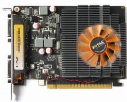 GeForce GT 440 810Mhz PCI-E 2.0 1024Mb 1333Mhz 128 bit 2xDVI Mini-HDMI HDCP ZT-40708-10L