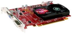 Radeon HD 6570 650Mhz PCI-E 2.1 2048Mb 1334Mhz 128 bit DVI HDMI HDCP AX6570 2GBK3-H