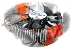 Вентилятор Zalman CNPS7000V-AlCu CNPS7000V-AlCu