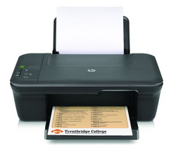 МФУ HP Deskjet 1050A All-in-One