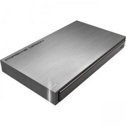 Внешний жесткий диск LaCie Porsche Design Mobile Drive P'9220 USB 3.0 500Gb