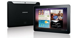Galaxy Tab P7500 16Gb GT-P7500FKDSER