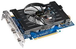 GeForce GTS 450 783Mhz PCI-E 2.0 1024Mb 1800Mhz 128 bit 2xDVI Mini-HDMI HDCP GV-N450D3-1GI