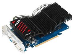 GeForce GT 440 810Mhz PCI-E 2.0 1024Mb 1820Mhz 128 bit DVI HDMI HDCP Silent ENGT440 DC SL/DI/1GD3