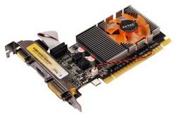 GeForce GT 520 810Mhz PCI-E 2.0 2048Mb 1066Mhz 64 bit DVI HDMI HDCP ZT-50605-10L