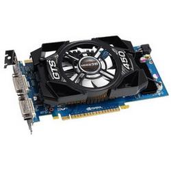GeForce GTS 450 783Mhz PCI-E 2.0 1024Mb 3608Mhz 128 bit DVI HDMI HDCP N450-4SDN-D5CX
